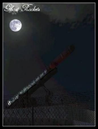 Ghost Rockets